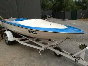 Sawcraft Ski Boat West Hindmarsh Charles Sturt Area Preview