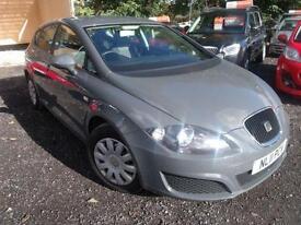 2011 Seat Leon 1.6 TDI CR S 5dr 5 door Hatchback