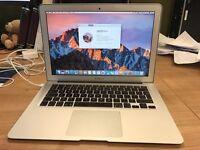 """13"""" MacBook Air mid 2013"""