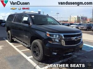 2018 Chevrolet Suburban LT  - $470 bi-weekly - Heated Leather Se