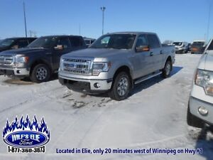 2014 Ford F-150 XLT XTR   - Low Mileage - 3.5L Ecoboost