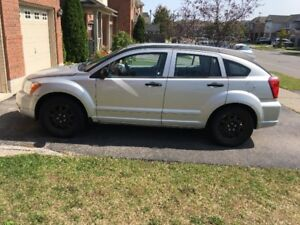 2007 Dodge Caliber SXT AIR CONDITIONING AUTOMATIC - Oakville - O
