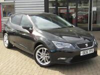 2016 SEAT LEON 1.2 TSI 110 SE Dynamic Technology 5dr