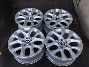 Mags BMW X5 19pouces