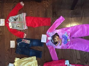Brand new clothes still with tags Windsor Region Ontario image 3