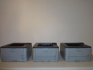 Does your office need Network Laser Printers and Label Printers?