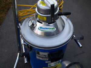 Aspirateur hepa wet and dry