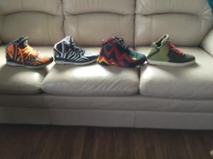 Quality brand name sneakers !!!