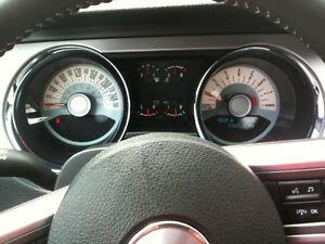 2012 Ford Mustang Coupe (2 door) Regina Regina Area image 4