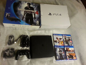 ◆must sell  ps4 slim, LED monitor. ETC.. ◆
