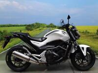 Honda NC700 SA **Fully serviced and Brand new tyres-Ready to Go!**