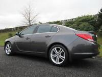 2009 Vauxhall Insignia **SALOON **2.0 CDTi 16V SRI