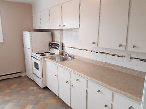 RECENTLY RENOVATED 2 BEDROOM ADULT BUILDING  GREYSTONE TERRACE
