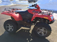 2010 ARCTIC CAT 450 I  ( FINANCING AVAILABLE )