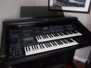 Très belle orgue Technics SX-GX7  FAITES VOTRE OFFRE