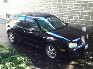 2006 Volkswagen Golf TDI Hatchback