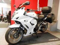 SUZUKI GSX1250-F-ABS