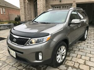 2015 Kia Sorento EX SUV. Priced to Sell. Certified.