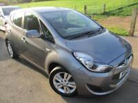 2012 HYUNDAI IX20 ACTIVE 5 DOOR HATCHBACK PETROL