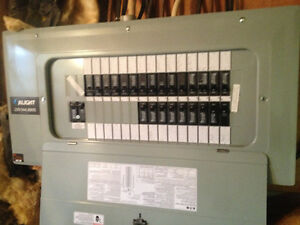 Affordable Rates Master Electrician