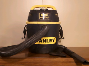 Small Stanley Dry Vac