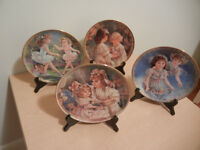 'Precious Gifts Day by Day' Collection LOT of 4 by Brenda Burke