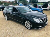 Mercedes-Benz E Class E350 CDI BlueEFFICIENCY [265] Sport 5dr Tip Auto 2012/12