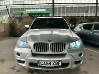 2008 (58) BMW X5 35D M Sport 5dr Auto | Long MOT | Great Spec