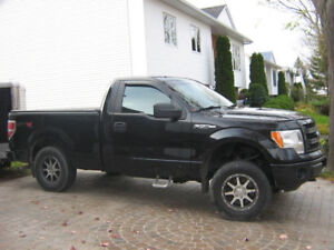 FORD  F 150   2013
