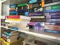 Law books (textbooks )