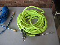 Tractor Trailer Brand NEW- Extended Air Hose