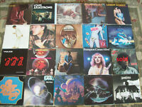 LPs Record Collection LP Vinyl Records