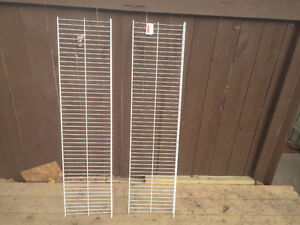 Rubbermaid Brand Racks