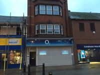 An attractive office/retail space to let