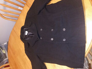 Mens XXL Old Navy Pea Coat