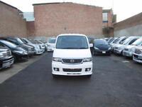 MAZDA BONGO NEW SHAPE CITY RUNNER 2.5 V6
