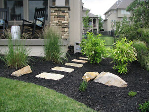 EXCAVATION AND GRADING SERVICES Cambridge Kitchener Area image 1