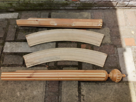 Free decorative wooden items