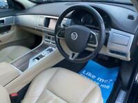 2011 Jaguar XF 2.2 TD Luxury 4dr Saloon Diesel Automatic