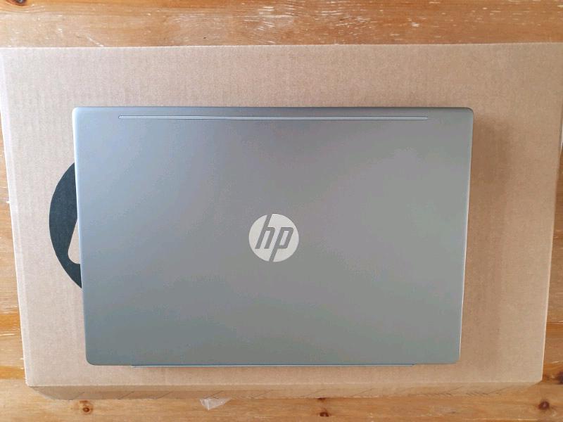 New HP Pavilion 14