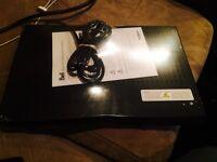 3100 series bell expressvu sattelite receiver new with warranty