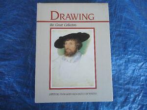 DRAWING THE GREAT COLLECTORS 1ST 1992 WITH DJ LIKE NEW
