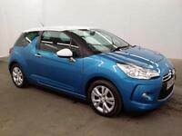 2010 CITROEN DS3 1.6 HDi 16V DStyle