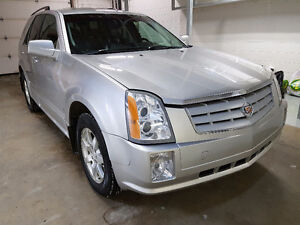 2006 Cadillac SRX 3.6L, ALL WHEEL DRIVE ONLY 7900!!!!!
