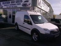 2012 12 plate..no vat..Ford Transit Connect 1.8TDCi ( 90PS ) T230 LWB very clean