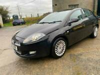 2011 FIAT BRAVO 1.4 ACTIVE LOW MILES ONLY 78,000 MILES DRIVES FIRST CLASS