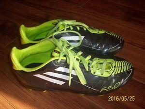 Souliers de soccer Adidas