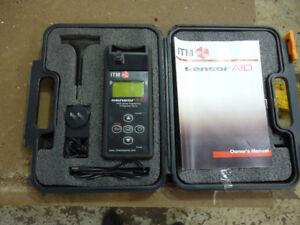 Pression pneus/tpms sensor