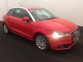 ***AUDI A1 1.6 TDI SPORT Hatchback GOOD CREDIT BAD CREDIT FINANCE AVAILABLE***