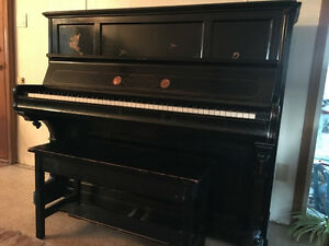 Piano FREE to a good home